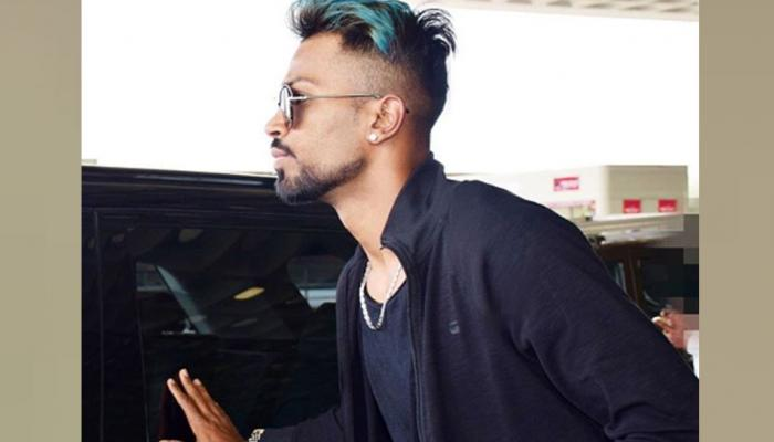 Hardik Pandya is dating Esha Gupta, Here the Truth