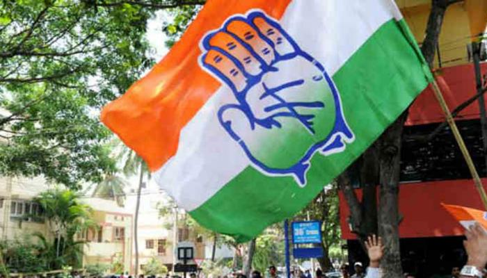झारखंड : बड़े पैमाने पर फेरबदल से कांग्रेस में विद्रोह, सीनियर नेताओं ने जताई आपत्ति