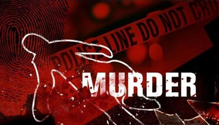 मर्डर : मुआवजे के लिए पिता ने खेला खूनी खेल, बेटे को जलाकर मार डाला