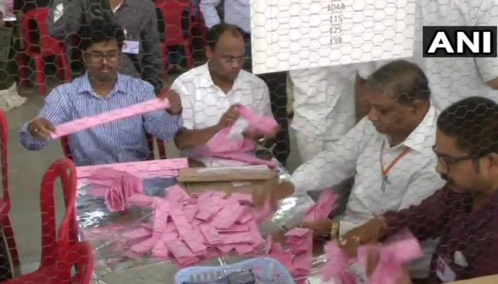 कर्नाटक विधान परिषद चुनाव LIVE  : मतगणना जारी, इन प्रत्याशियों की किस्मत पर लगा है दांव