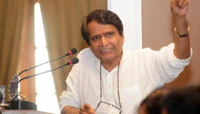 सुरेश प्रभु का दावा, अगले 10-15 साल में 10 लाख करोड़ डॉलर की इकोनॉमी होगा भारत