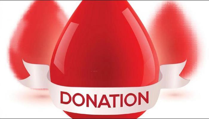 विश्व रक्तदान दिवस: आपका खून किसी की सांसों को थमने से रोक सकता है