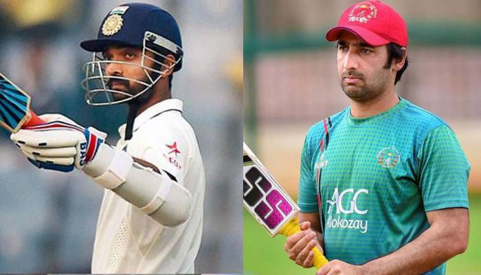 भारत-अफगानिस्तान ऐतिहासिक टेस्ट से जुड़ी हैं कई रोचक बातें