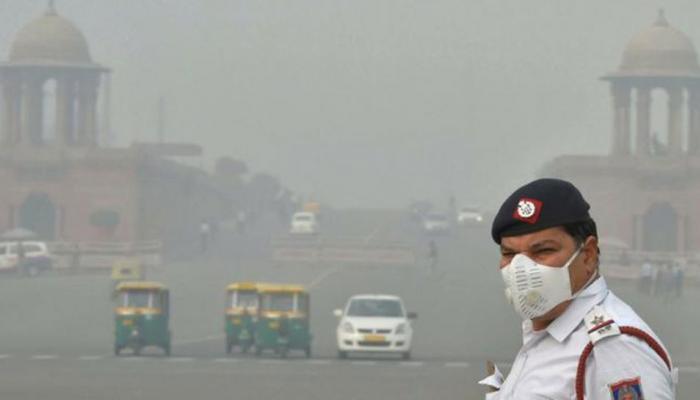 दिल्ली में धूल-मिट्टी के गुबार में दिल-फेफड़े रखने हैं सलामत तो करें ये उपाय