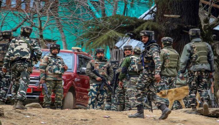 कश्मीर में आतंकियों के खिलाफ फिर से शुरू होगा सुरक्षाबलों का ऑपरेशनः सूत्र
