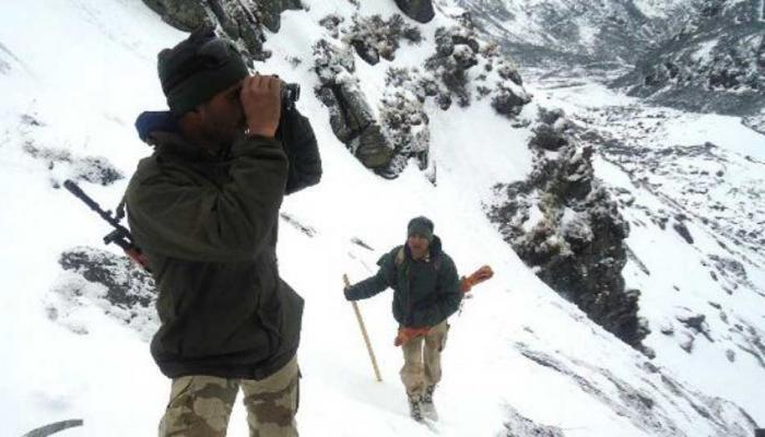 हिमालय में ट्रैकिंग पर गए दो मैक्सिकन सहित 23 ट्रैकर हुए लापता,  ITBP का सर्च ऑपरेशन शुरू