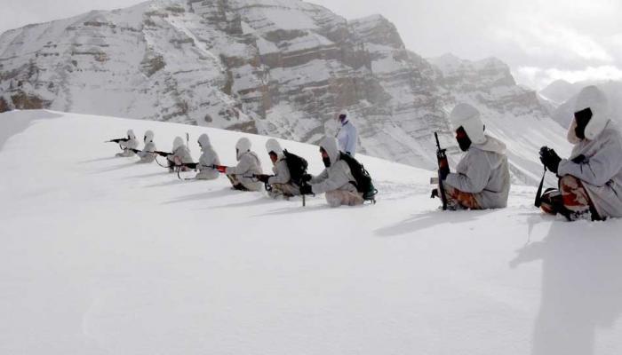हिमालय से खोजे गए लापता हुए 23 ट्रैकर, 48 घंटों से ITBP कर रही थी जद्दोजहद