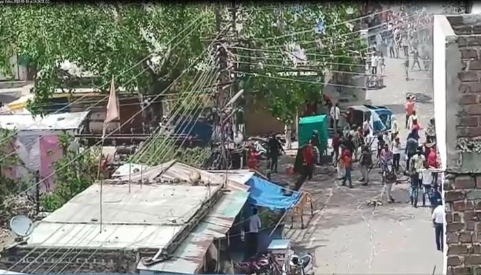 मप्रः महाराणा प्रताप की जयंती पर शाजापुर में पथराव के बाद आगजनी, धारा 144 लागू