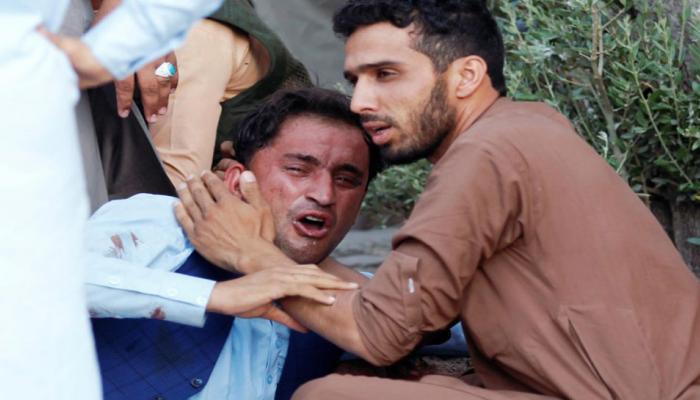 संघर्ष विराम के बाद ईद मना रहे अफगान तालिबानों पर आत्मघाती हमला, 21 की मौत