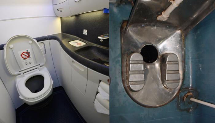 ट्रेनों में लगेंगे हवाई जहाज वाले टॉयलेट, रेलवे ट्रैक पर नहीं फैलेगी गंदगी
