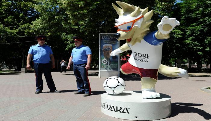 फीफा विश्व कप : किस्मत आजमाने मैदान पर उतरेंगे स्वीडन और दक्षिण कोरिया