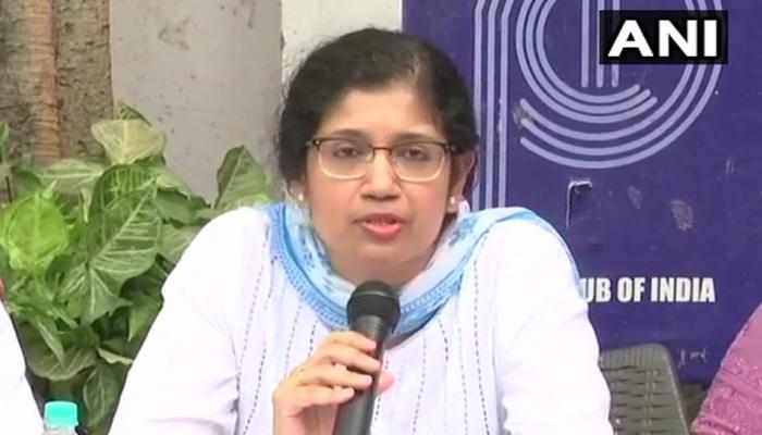 IAS एसोसिएशन का AAP सरकार पर पलटवार, कहा- दिल्ली में हालात सामान्य नहीं