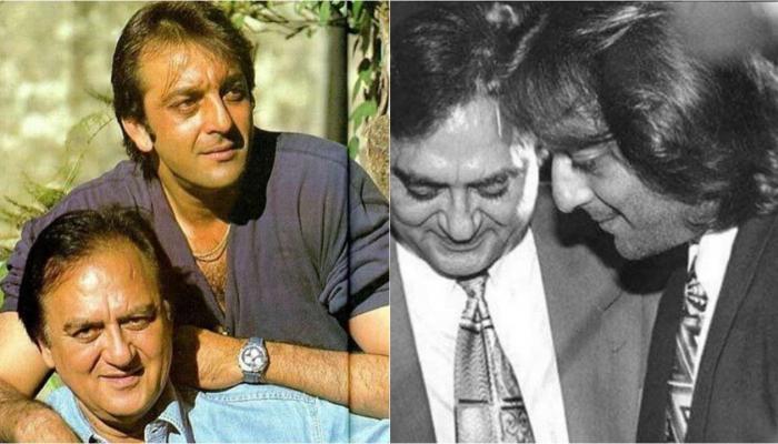 संजय दत्त: पिता के साथ कभी आसान रिश्ते में नहीं रहा
