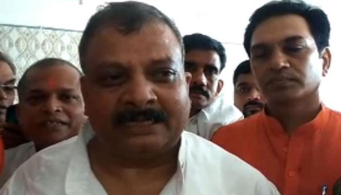 बीजेपी प्रदेश महामंत्री का बयान, लोकसभा चुनाव में अपने सभी सीटों पर पार्टी उतारेगी उम्मीदवार