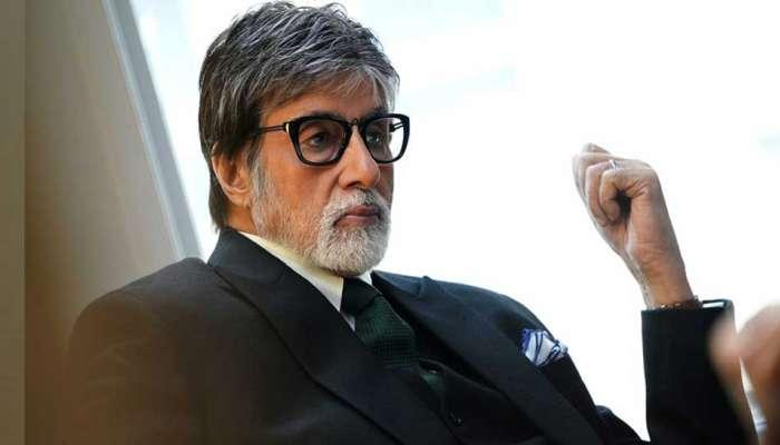 पूरा हुआ 'बदला', अमिताभ बच्चन को मिली प्रोस्थेटिक मेकअप और भारी-भरकम कॉस्ट्यूम से राहत