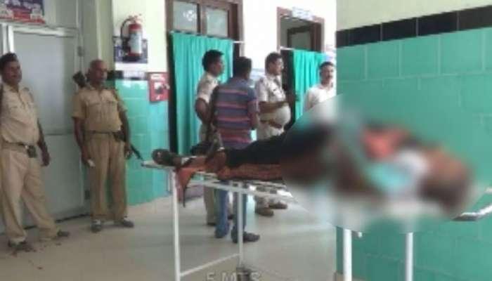 मोतिहारीः अपराधियों ने दिनदहाड़े RTI एक्टिविस्ट को मारी गोली, मौत
