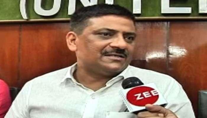 शरद यादव पर जेडीयू राष्ट्रीय महासचिव ने साधा निशाना, कहा- 'पार्टी को पॉकेट में लेकर बैठे थे'