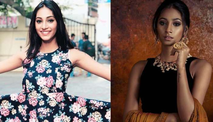 miss india 2018 anukreethy vas of tamil nadu won the pageant, know about her