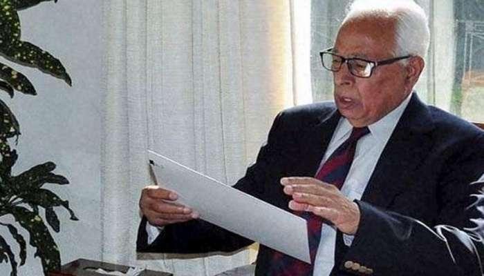 जम्मू-कश्मीर: क्या राज्यपाल एनएन वोहरा को भी बदल सकती है मोदी सरकार?