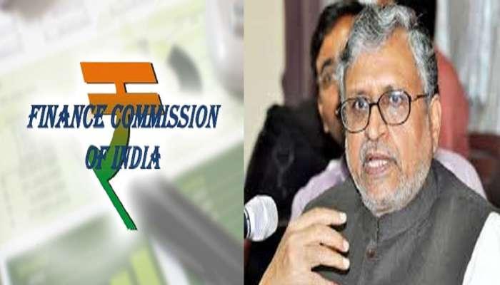15वें वित्त आयोग की टीम करेगी बिहार का दौरा