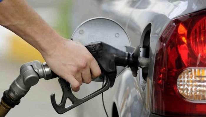 पेट्रोल 2.25 रुपए, डीजल 1.67 रुपए/लीटर सस्ता, 10 दिन बाद की गई इतनी बड़ी कटौती
