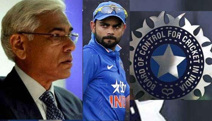 क्रिकेटरों का बढ़ा वेतन भी फंसा CoA और BCCI की तनातनी में, आज फैसले की उम्मीद
