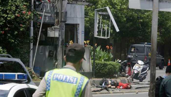 2016 इंडोनेशिया हमला : दोषी मौलाना को कोर्ट ने सुनाई मौत की सजा