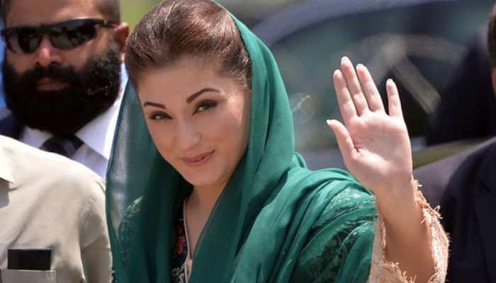 दो सीटों से चुनाव लड़ेंगी पाकिस्तान के पूर्व प्रधानमंत्री की बेटी मरियम