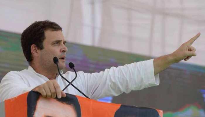 ओडिशा में अस्पताल के लिए चंदा इकट्ठा करेगी कांग्रेस, राहुल ने कहा- पीएम ने बनाया लोगों को मूर्ख