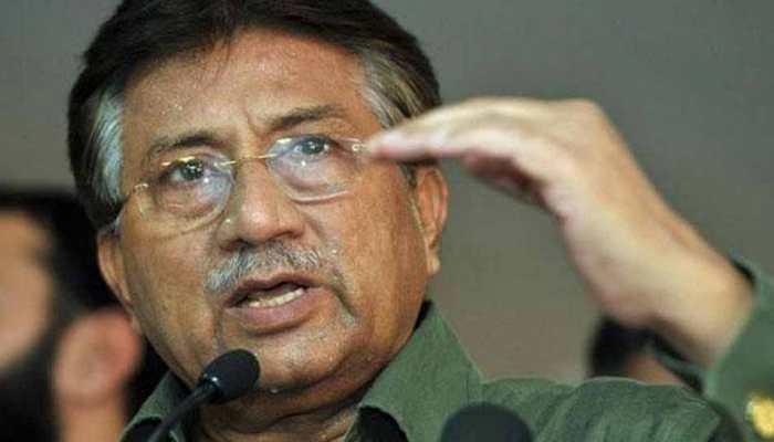 परवेज मुशर्रफ ने कहा - मैंने राजनीति नहीं छोड़ी है, APML को सर्मथन जारी रहेगा
