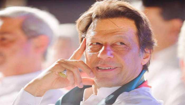 इमरान आज मियांवाली से करेंगे चुनावी अभियान की शुरुआत, किया 'नया पाकिस्तान' बनाने का वादा