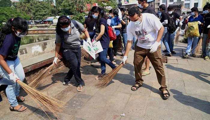 स्वच्छता सर्वे: टॉप 100 में झारखंड के 9 शहर शामिल, बिहार हुआ फेल