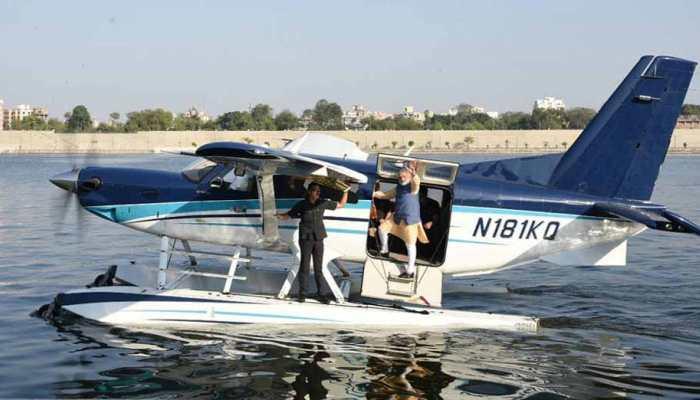 जल्द ही सी-प्लेन पानी से भरेंगे उड़ान, DGCA ने जारी किए जल हवाई अड्डों के लाइसेंस नियम