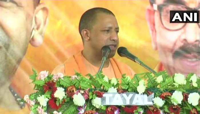 CM योगी का नया दांव, 'जब BHU में दलितों को आरक्षण दिया जा सकता है, तो AMU में क्यों नहीं?'