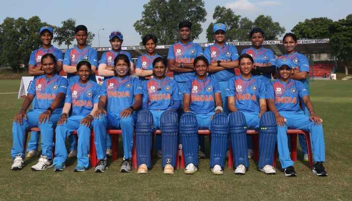 ICC ने घोषित किया महिला टी20 वर्ल्डकप कार्यक्रम, भारत का पहला मैच न्यूजीलैंड से