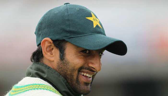 पाकिस्तान के ऑलराउंडर खिलाड़ी शोएब मलिक ने किया वनडे से संन्यास का ऐलान