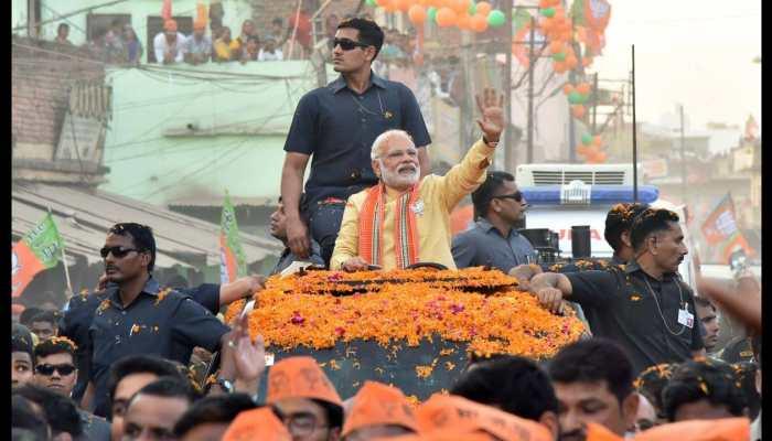 पीएम मोदी की जान को 'खतरा', जानें कैसे होती है प्रधानमंत्री की सुरक्षा...