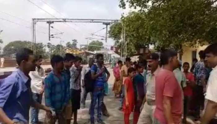 रेलवे ट्रैक मिली पटना नगर निगम अपर आयुक्त की लाश, संदेहास्पद मौत