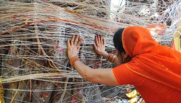 आज है वट पूर्णिमा, बरगद के पेड़ की ऐसे पूजा करने से मिलता है मनचाहा वरदान