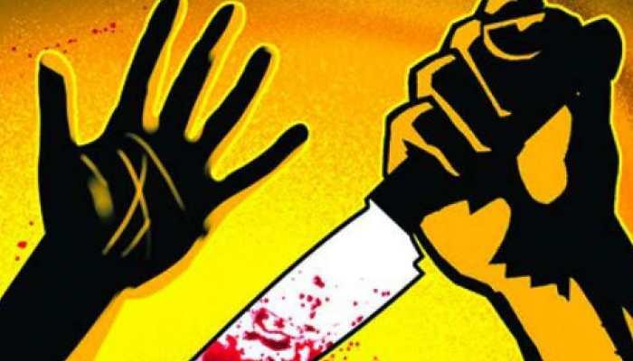 दुर्ग: अवैध संबंध के शक में पति ने की बेरहमी से पत्नी की हत्या, किया सरेंडर