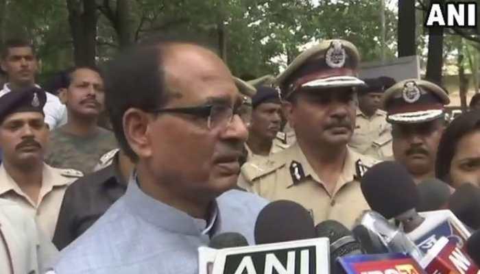 मंदसौर रेप केस: CM शिवराज सिंह ने किया ऐलान, आरोपी को होगी फांसी की सजा
