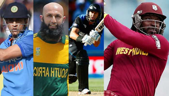This World Cup will be the last for these big Players