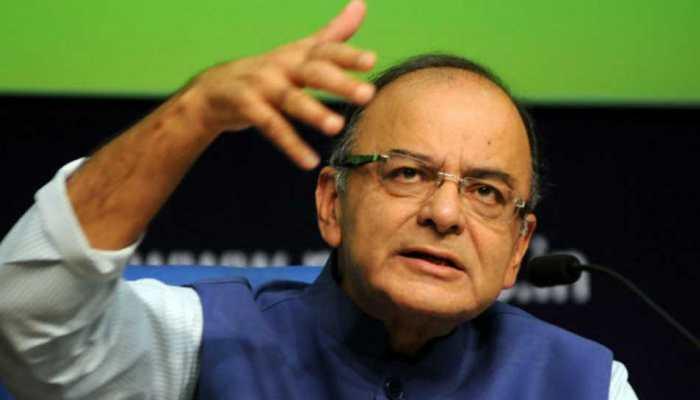 स्विस बैंकों में अवैध जमा रखने वाले भारतीयों पर होगी कड़ी कार्रवाई : अरुण जेटली