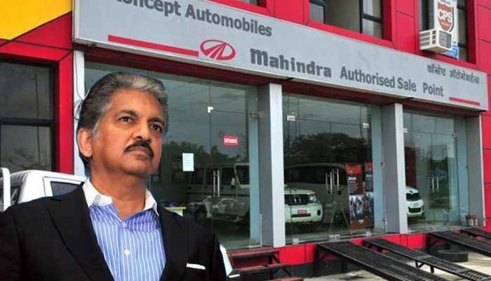 'महिंद्रा बाहुबली' होगी महिंद्रा की अगली कार! आनंद महिंद्रा के ट्विटर पर मिला 'इशारा'
