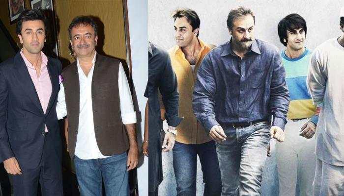 Box Office: 'संजू' की रिलीज के साथ ही रणबीर कपूर और हिरानी ने बनाया यह बड़ा रिकॉर्ड...