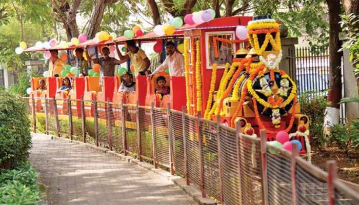 मथुरा: नगर पालिका की पहल, बूचड़खाने की जगह बनाया जाएगा बच्चों का पार्क