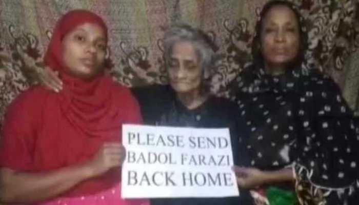 Exclusive : बांग्लादेश से दरगाह पर मत्था टेकने आए थे, लेकिन कैदी बनकर रह गए...