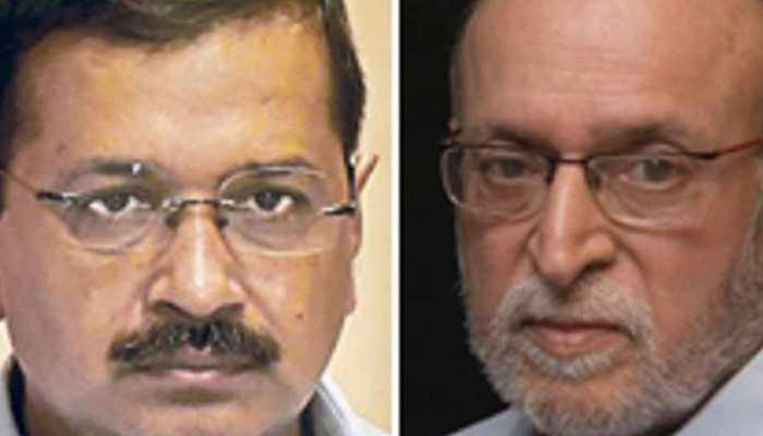 दिल्ली को पूर्ण राज्य का दर्जा नहीं, सुप्रीम कोर्ट के 5 में से 3 जजों का फैसला