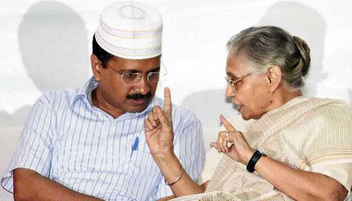 दिल्ली का बॉस तय होने के बाद Ex CM शीला दीक्षित ने CM केजरीवाल को दी ये सलाह