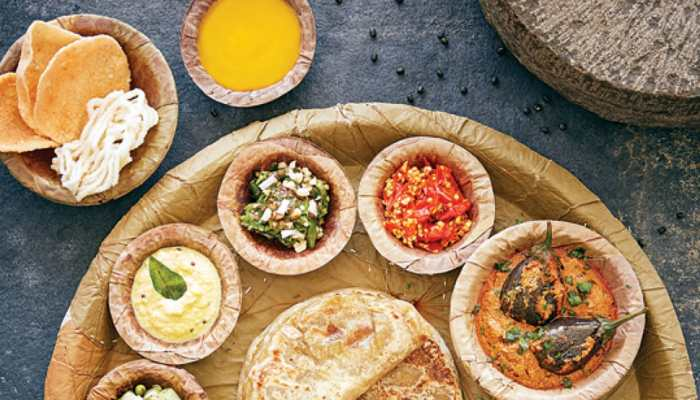 Must Try recipes of chhattisgrah  traditional food